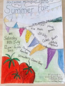 Holtwood Summer Fair 2017 - 2
